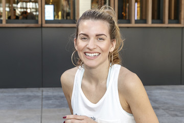 Rachel Mccord A Mindful Morning with Swisse Wellness & G'Day USA