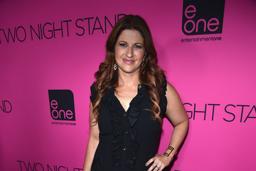 Rachel Nichols 'Two Night Stand' Premieres in Hollywood