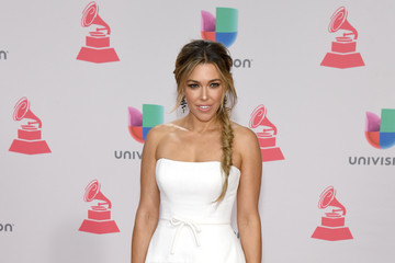 Rachel Platten The 17th Annual Latin Grammy Awards - Arrivals