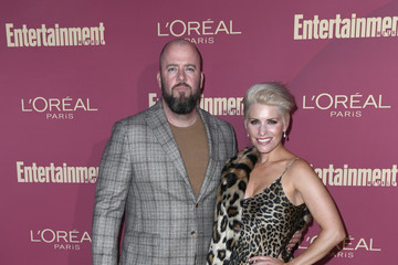 Rachel Reichard 2019 Entertainment Weekly Pre-Emmy Party - Arrivals