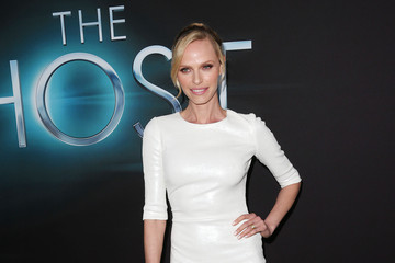 Rachel Roberts 'The Host' World Premiere 2