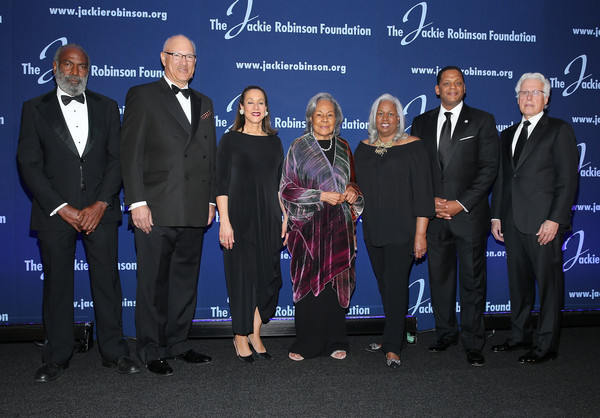 2016 Jackie Robinson Foundation Awards Dinner