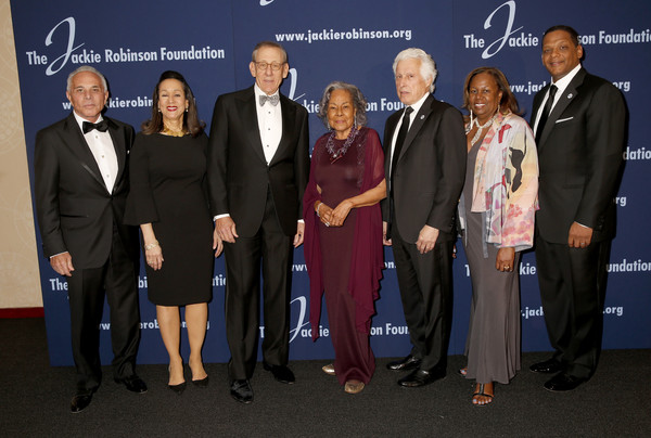 Jackie Robinson Foundation 2018 Annual Awards Dinner