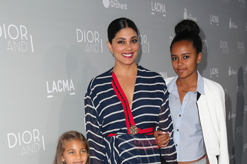 Rachel Roy Ava Dash Premiere Of The Orchard's 'DIOR & I' - Red Carpet