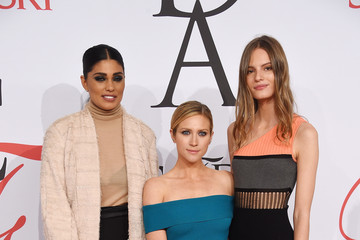 Rachel Roy 2015 CFDA Fashion Awards - Inside Arrivals