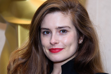 Rachel Shenton The Academy Of Motion Picture Arts And Sciences New Members Reception - Red Carpet Arrivals