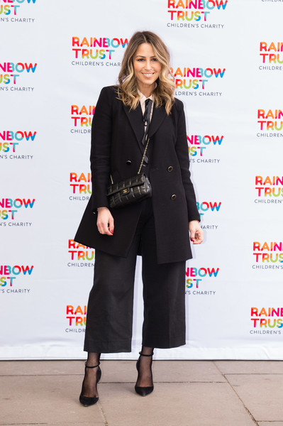 'Trust In Fashion' London - Photocall