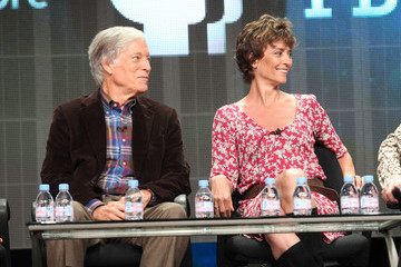Rachel Ward 2012 Summer TCA Tour - Day 2