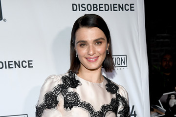 Rachel Weisz RBC Hosts a 'Disobedience' Cocktail Party at RBC House Toronto Film Festival 2017