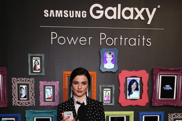 Rachel Weisz Variety's Power Of Women New York Brought To You By Samsung Galaxy