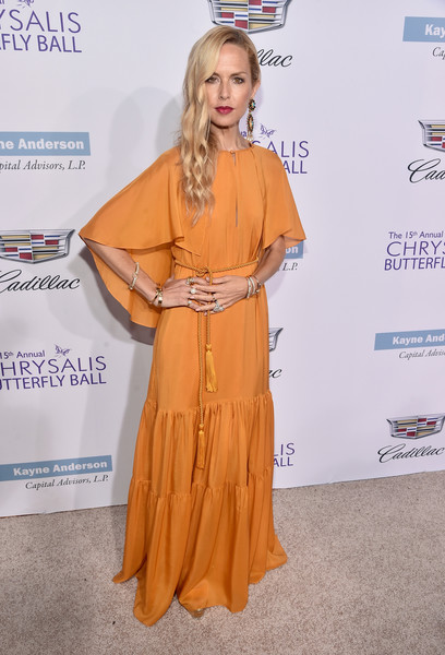 15th Annual Chrysalis Butterfly Ball - Arrivals