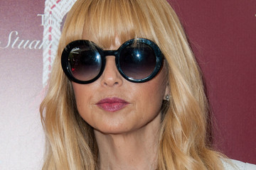 Rachel Zoe Arrivals at the John Varvatos Stuart House Benefit