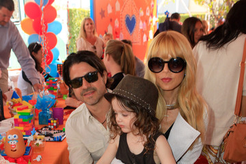Rachel Zoe John Varvatos 11th Annual Stuart House Benefit - Inside