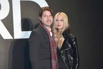 Rachel Zoe Rodger Berman Tom Ford Presents His Autumn/Winter 2015 Womenswear Collection At Milk Studios In Los Angeles - Red Carpet