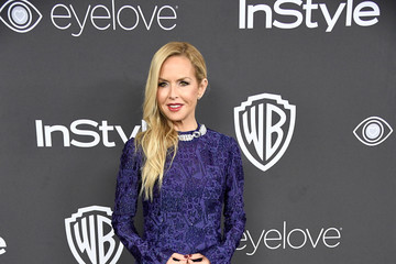 Rachel Zoe Warner Bros. Pictures and InStyle Host 18th Annual Post-Golden Globes Party - Arrivals