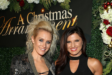 Rachele Brooke Smith 'A Christmas Arrangement' Los Angeles Premiere