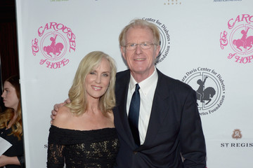 Rachelle Carson 2016 Carousel of Hope Ball - Arrivals