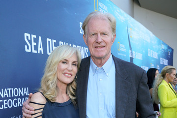 Rachelle Carson National Geographic Documentary Films' Premiere Of 'Sea Of Shadows' - Red Carpet