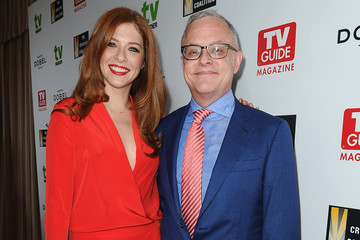 Rachelle Lefevre The Television Industry Advocacy Awards Benefitting the Creative Coalition Hosted By TV Guide Magazine and TVInsider