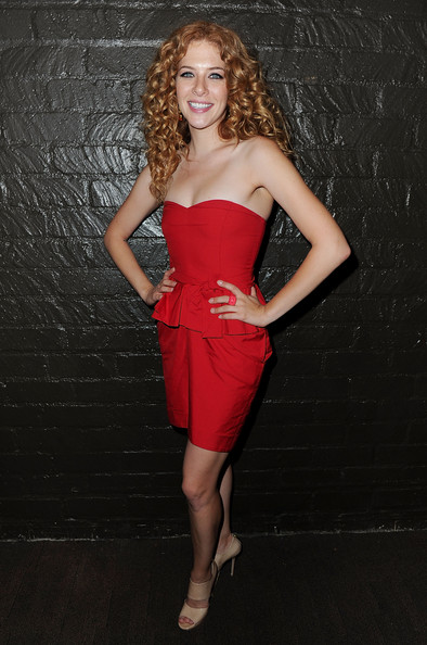 "Rachelle Lefevre Actress Rachelle Lefevre attends the ""Casino Jack"" after party during AFI FEST 2010 presented by Audi held at the Hollywood Roosevelt Hotel on November 8, 2010 in Hollywood, California."