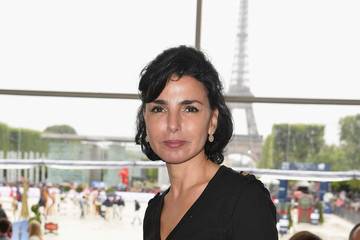 Rachida Dati Paris Eiffel Jumping Presented By Gucci - Day 3