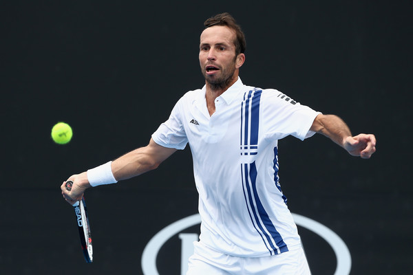 38-Year-Old Radek Stepanek Out For Three Months, Vows To Return