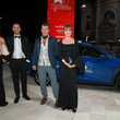 Radha Mitchell Lexus at The 77th Venice Film Festival - Day 9