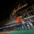 Radio City Rockettes 92nd Annual Macy's Thanksgiving Day Parade - Rehearsals Day 2