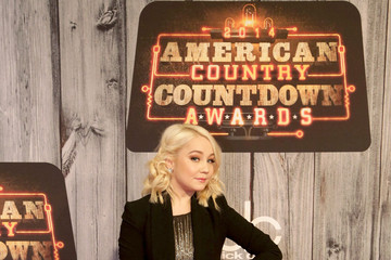 RaeLynn Arrivals at the American Country Countdown Awards
