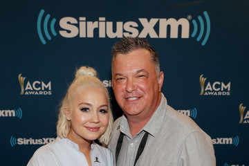 RaeLynn SiriusXM's The Highway Channel Broadcasts Backstage Leading Up To The Academy Of Country Music Awards