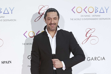 Rafael Amargo The Global Gift Madrid Gala 2017