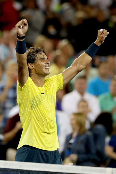 Rafael+Nadal+Western+Southern+Open+Day+6
