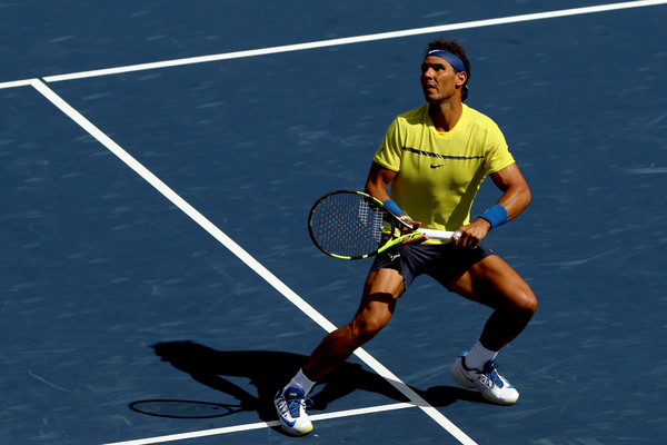 Rafael Nadal To Kick-Off 2018 Season In Brisbane