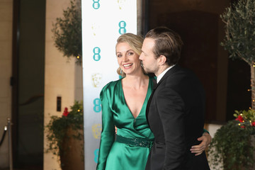 Rafe Spall EE British Academy Film Awards - Official After Party - Arrivals