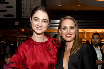Raffey Cassidy Premiere Of Neon's 'Vox Lux' - After Party