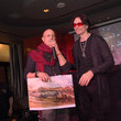 Rafi Anteby An Evening of Art and Music with Steve Vai