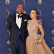 Rainbow Barris 70th Emmy Awards - Arrivals