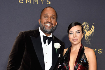 Rainbow Edwards-Barris 69th Annual Primetime Emmy Awards - Arrivals
