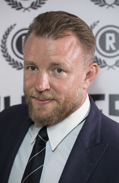 Guy Ritchie - Zimbio