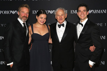 Rainer Andreesen Global Non-Profit Beyond Type 1 and Emporio Armani Host Notte al Casino at Armani 5th Avenue in NYC, Benefitting Type 1 Diabetes
