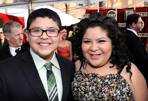 Raini Rodriguez - 20th Annual Screen Actors Guild Awards - Red Carpet