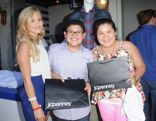 Raini Rodriguez - Variety's Power Of Youth Presented By Hasbro And GenerationOn - jcpenney
