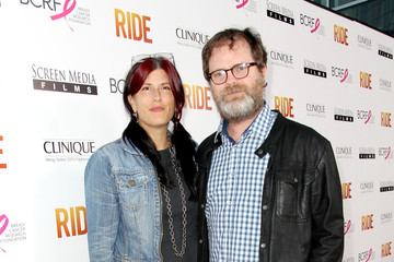 Rainn Wilson 'Ride' - Los Angeles Premiere