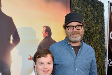 Rainn Wilson Premiere Of Roadside Attractions' & Godspeed Pictures' 'Where Hope Grows' - Red Carpet