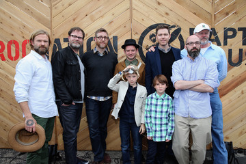 Rainn Wilson Raptor House Partners With Roc Nation And Live Nation For Fourth Annual Raptor House In Austin, Texas