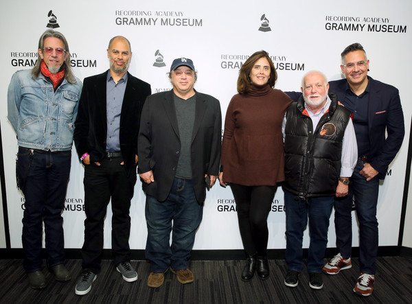 Producing The GRAMMY Awards: The Team That Makes It Happen