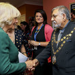 Raj Sharma The Duchess Of Cornwall Undertakes Engagements In Sussex