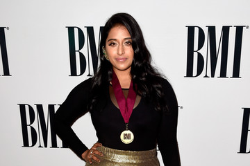 Raja Kumari Broadcast Music Inc. (BMI) Honors Taylor Swift and Songwriting Duo Mann & Weil at The 64th Annual BMI Pop Awards