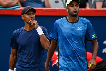 Rajeev Ram Rogers Cup presented by National Bank - Day 9