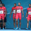 Rakieem Salaam IAAF World Relay Championships - Day 2
